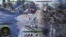 Овощебаза ч 2 Картавый говорит World of Tanks PS4