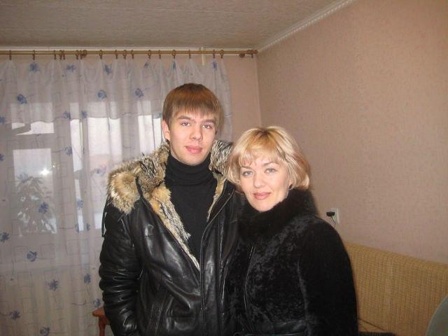 Евгений Каблуков, Тюмень - фото №12