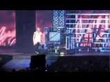 JUSTIN BIEBER CONCERT-Live in Lisbon.Beauty and a beat and, one less lonely girl.