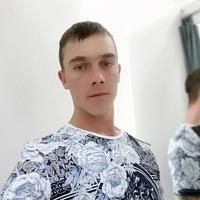 Анкета Евгений Пьянков