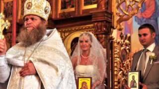Wedding slideshow. Mr and Mrs Krul