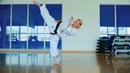 Women Karate Women can Do Karate too!