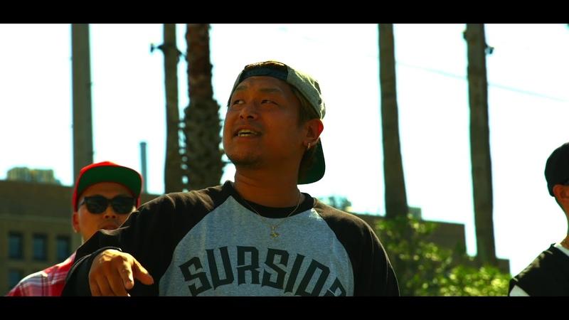 SUNSET C-way feat.Lilray.D-rive
