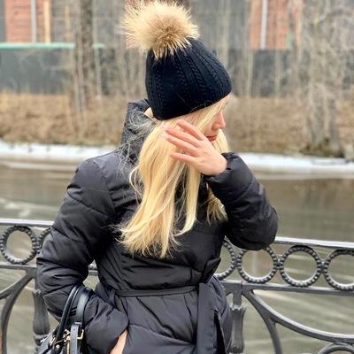 Аня Сидорина
