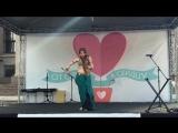 Sabi Silver Rose Dance Co. Благотворительный фестиваль От Сердца к Сердцу