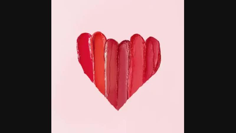 HOLIKAHOLIKA Heart Crush Lipstick Velvet 1.8g