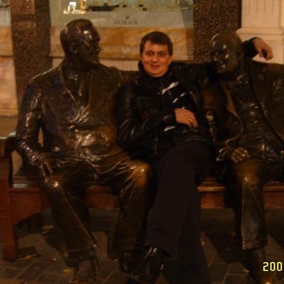 Вячеслав Иванов, 5 апреля , Москва, id60031095