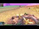 Игра Spore-Вместе с Сашей №2 Существо