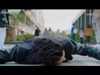 Сад падающих звёзд (Meteor Garden 2018) 1 серия 1/48