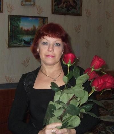 Марина Тараканова, 8 июля 1990, Волгоград, id52145650