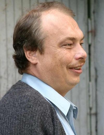 Николай Алексеев