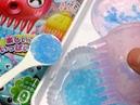 포핀쿠킨 미니어쳐 가루쿡 문어 도돗토 소다 맛 만들기 요리놀이 일본 과자 식완 코나푼 장난감 소꿉놀이 Popin Cookin Konapun Cooking Toys