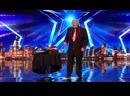 Britains Got More Talent 2019 Jason The Jolly Magician Full Clip
