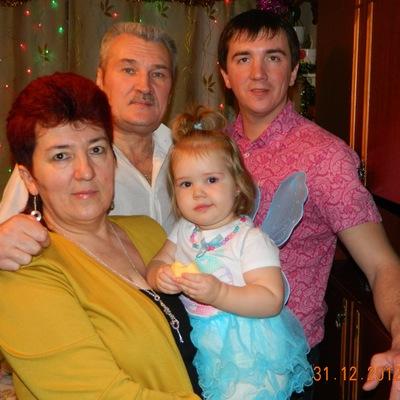 Мариетта-Виктор Колышкины, 28 июня , Лысьва, id74154647