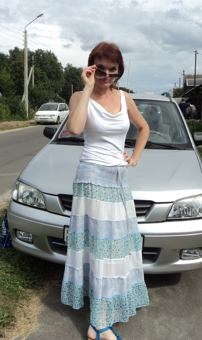 Елена Пинчук, 10 августа , Гомель, id48333874