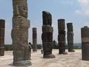 80 чудес света: Мексика: город Тула: Титаны Тула: Часть 10