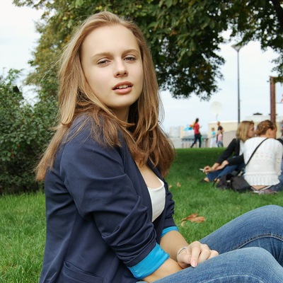 Анастасия Александрова, 22 июня 1999, Днепропетровск, id192370780