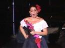 Maria Aleida Rodriguez - Me llaman la primorosa - High A!