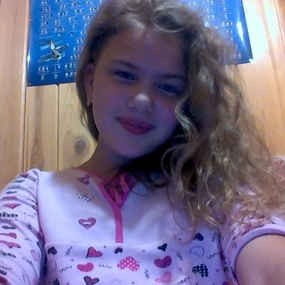 Анастасия Лихачева, 26 июня 1999, Калуга, id192293180