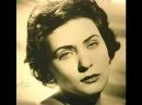 Virginia Zeani Sola perduta abbandonata Manon Lescaut
