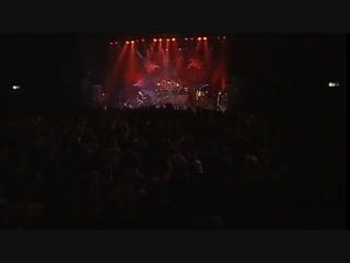 Hammerfall - One Crimson Night 2003