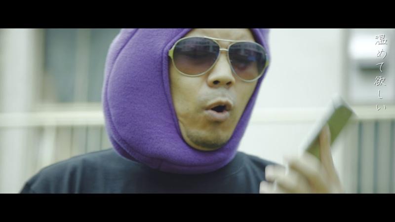 TAK-Z - Hitori botchi no uta ~ひとりぼっちの唄~ feat. GADORO