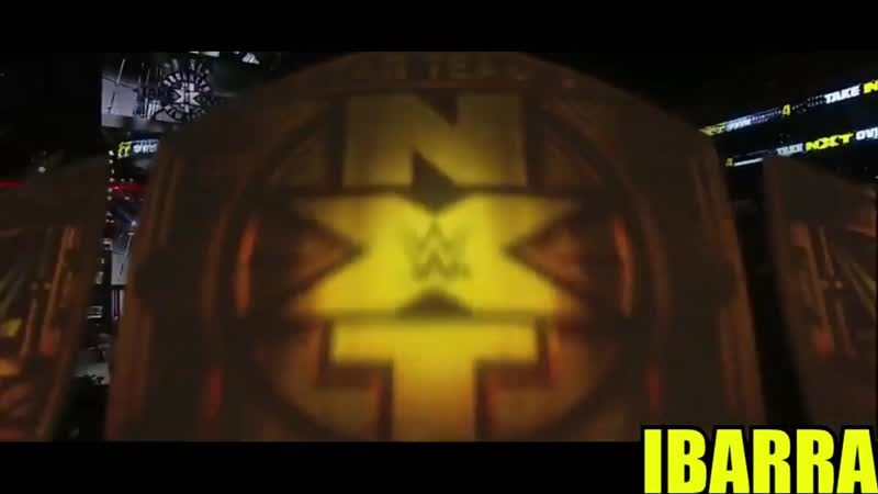 NXT TakeOver Brooklyn 4 Highlights