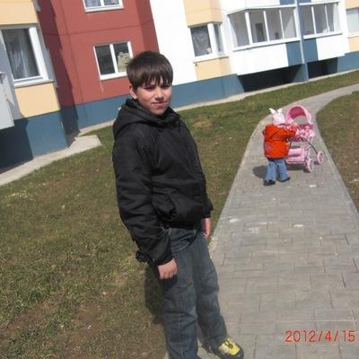 Никита Богачёв, 17 декабря 1999, Могилев, id186546799