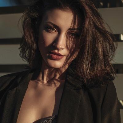 Elena Avilova