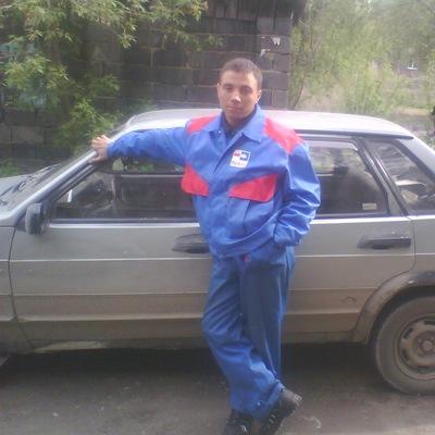 Mikhail Aytishnik, 15 сентября 1996, Екатеринбург, id207498373