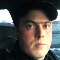 Коля Ясінський, 20 июня 1997, Москва, id165016810
