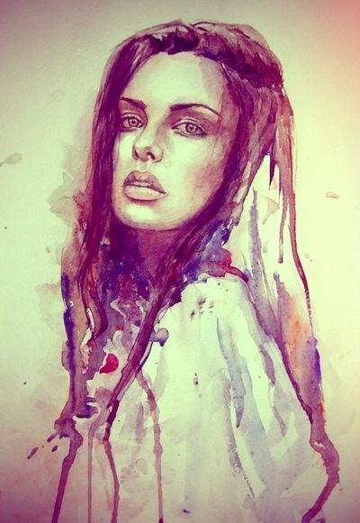 Анастасия Сологуб, 29 апреля 1989, Чита, id6491555