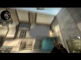 CS-GO Раскидки гранат на карте de_Cache