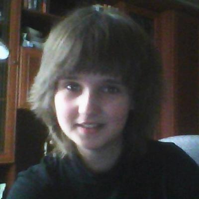 Ксюшка Беляева, 9 сентября , Липецк, id183539732