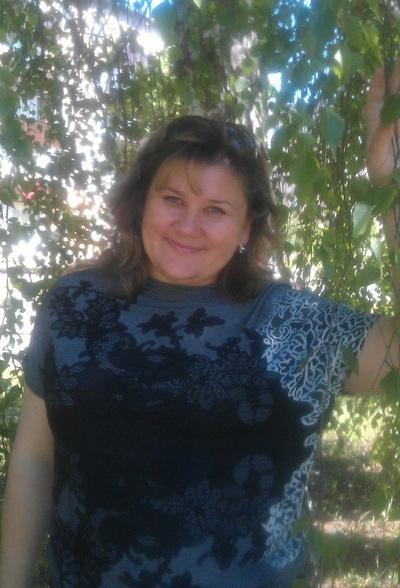 Ирина Лебедева, 31 октября 1988, Ярославль, id57865596