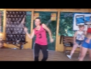 Dancehall / МК от Паши Трутнева (Москва)