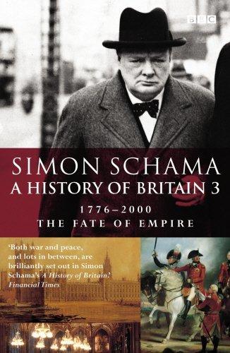 BBC. Саймон Шама. История Британии/A History of Britain. Серии 9-15