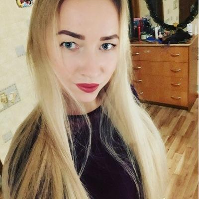 Дашенька Ельникова