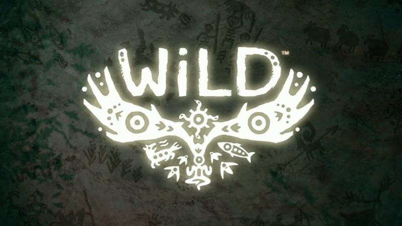 WiLD (Trailer Ps4)