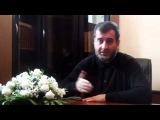Qamət Süleymanov - Kimin arxasında namaz qılmaq olar