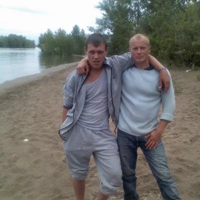 Юрий Панин, 27 октября , Новосибирск, id202726120