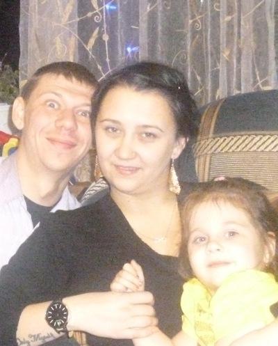 Екатерина Полынская, 9 июня , Амурск, id186360340
