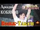 Аркадий КОБЯКОВ - Вояж-Такси (Концерт в клубе Camelot. Карасук, 01.08.2015)