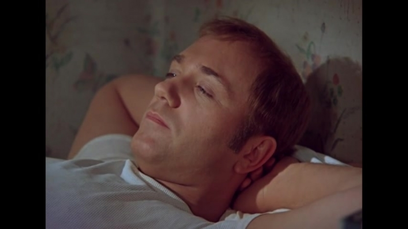 Художественный фильм Афоня 1975