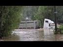 Ordu'da Sel Felaketinin Yeni Görüntüleri | HD