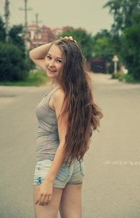 Екатерина Неус