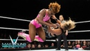 MJ Jenkins vs Rhea Ripley First Round Match Mae Young Classic Sept 5 2018