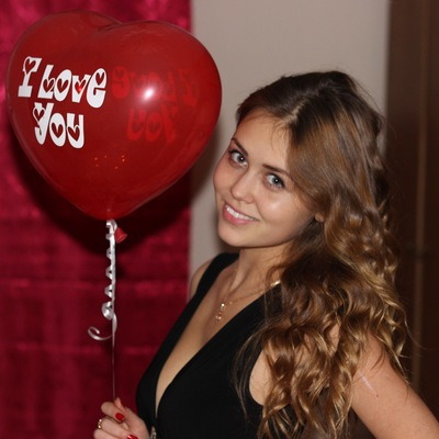 Анастасия Леонова, 9 ноября 1990, Ростов-на-Дону, id44605887