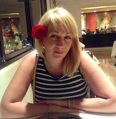 Ольга Мелтон, 20 декабря , Санкт-Петербург, id50744596