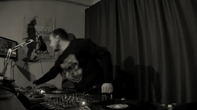 EM Kay and Fulcrum / Shahash, Row-Man and Дима Орех - Live @ Новые Формы / Wicked Wicked (12.12.2017)